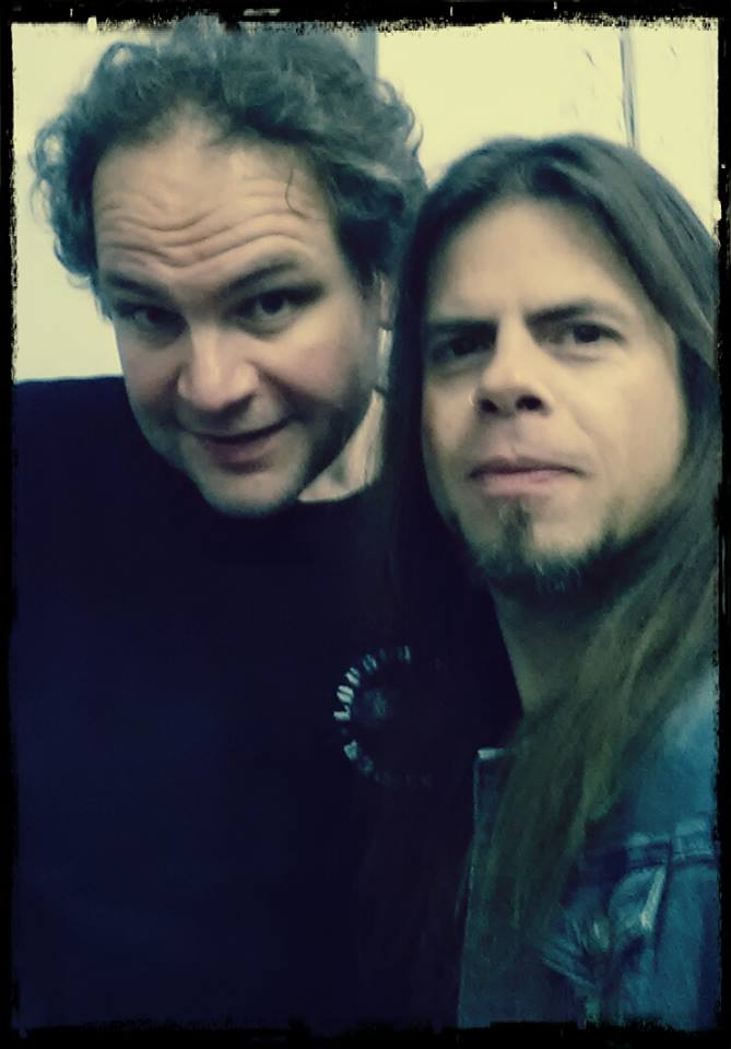Eddie Trunk (VH1 That Metal Show)