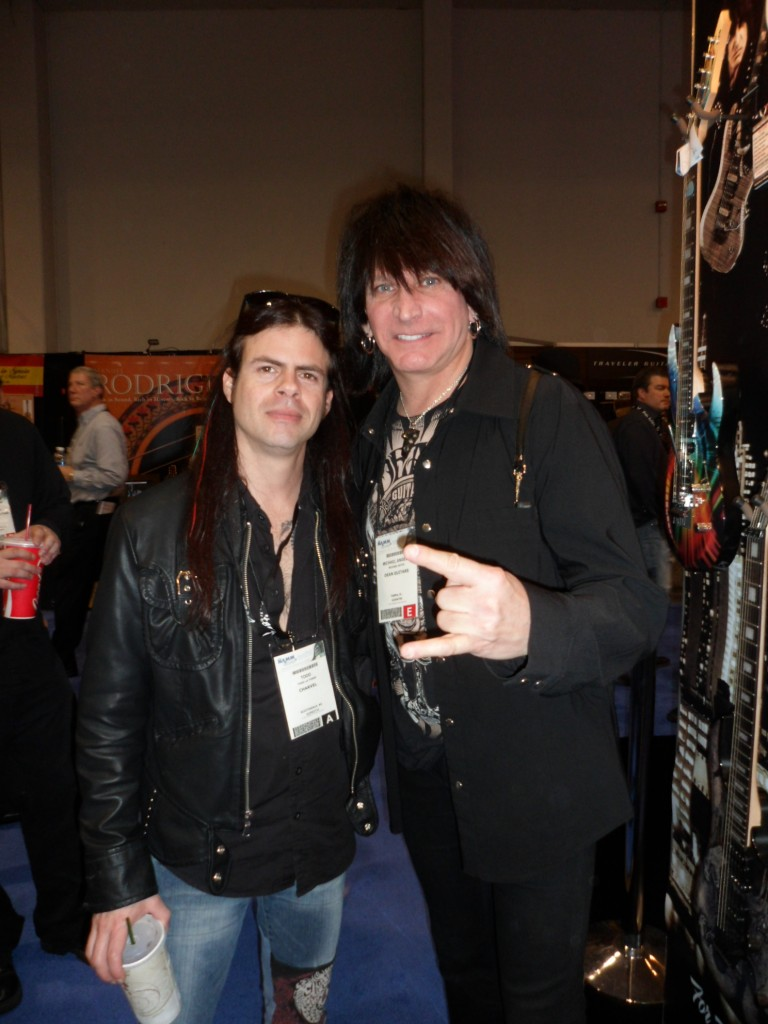 Michael Angelo Batio (Nitro)