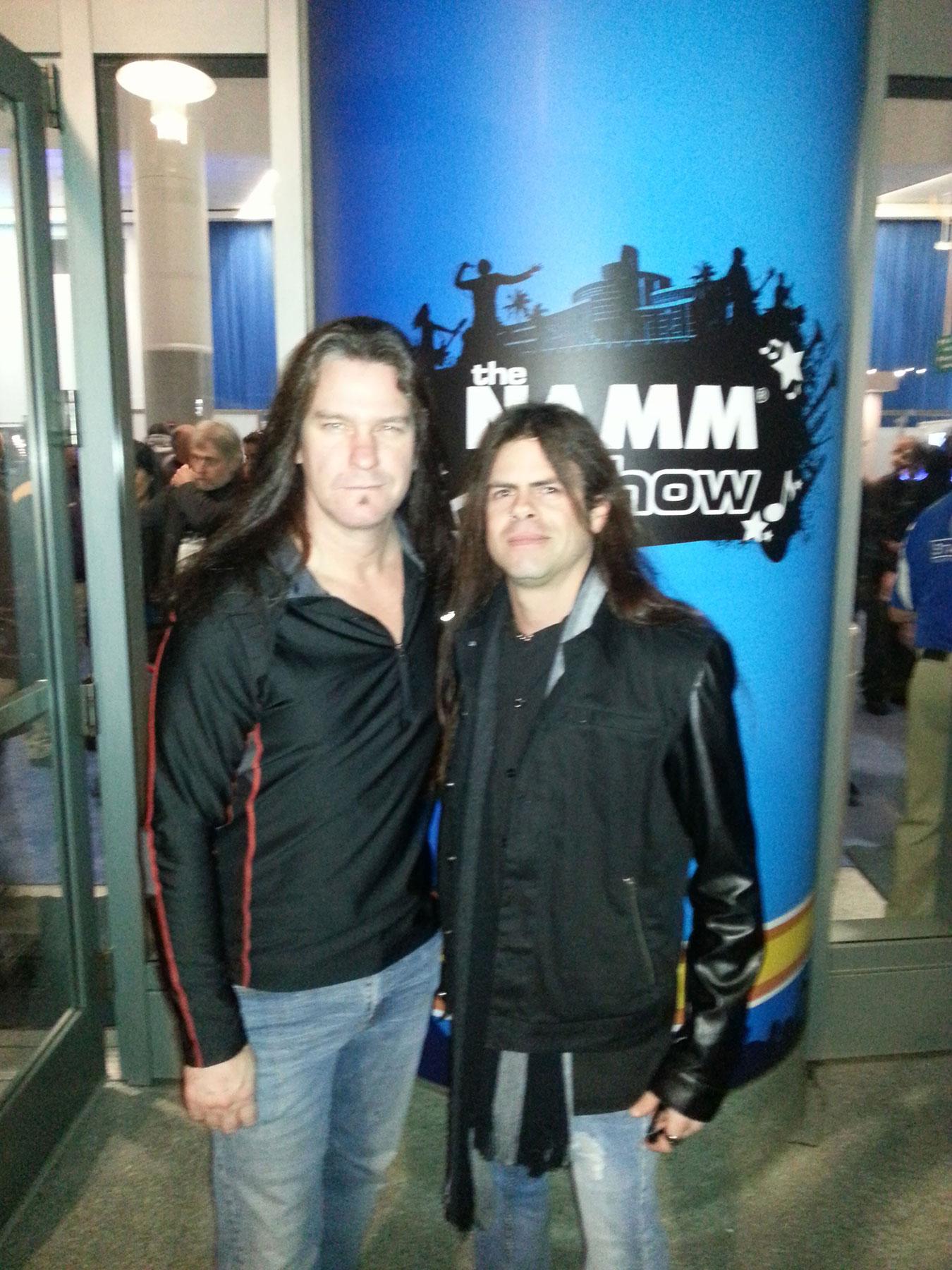 Shawn Drover (Megadeth)
