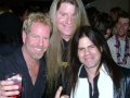 Brad Gillis (Night Ranger) Tom McDyne (Circle ll Circle/Doctrine/Jon Oliva's Pain)