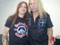 Dana Strum (Slaughter/Vince Neil)