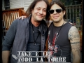 Jake E Lee (Ozzy/Badlands/Red Dragon Cartel)