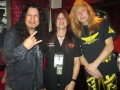 Oz Fox Robert Sweet (Stryper)