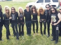 Queensryche and Vixen