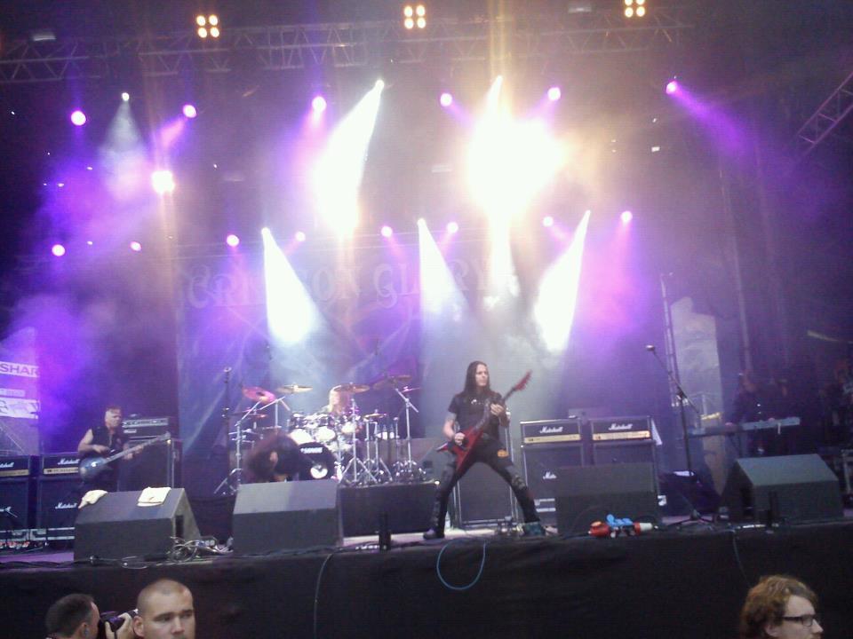 CG Rockstad Falun 2012