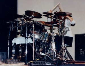 Todd-drums